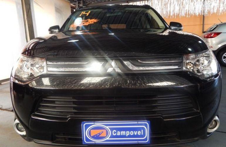Mitsubishi Outlander 2.0 16V - Foto #2