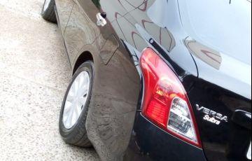 Nissan Versa 1.6 16V S - Foto #3