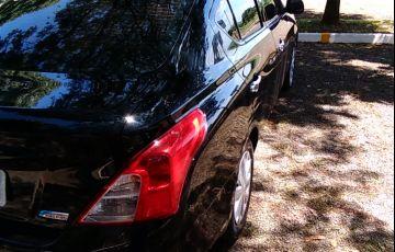Nissan Versa 1.6 16V S - Foto #8