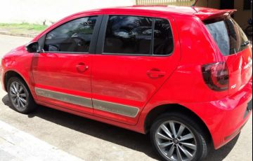 Volkswagen Fox 1.6 VHT Rock in Rio (Flex) - Foto #1