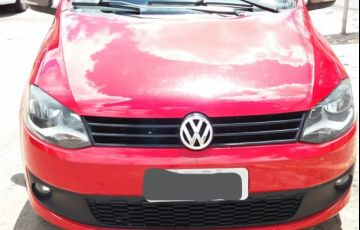 Volkswagen Fox 1.6 VHT Rock in Rio (Flex) - Foto #2