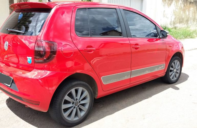 Volkswagen Fox 1.6 VHT Rock in Rio (Flex) - Foto #3