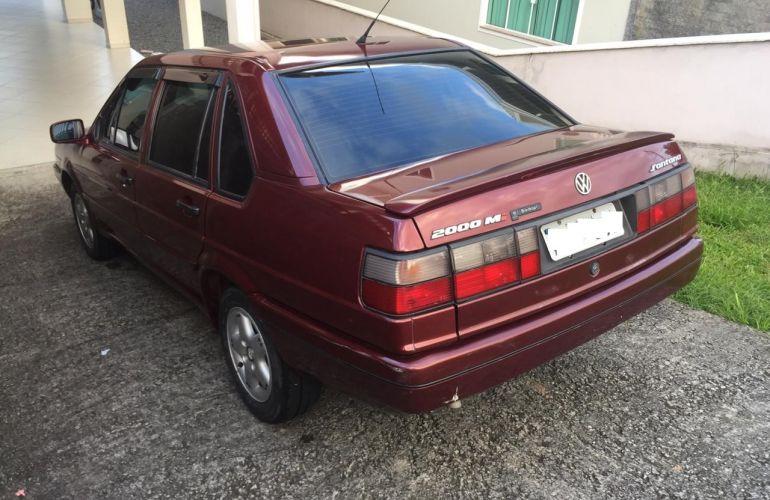 Volkswagen Santana Evidence 2.0 MI - Foto #2