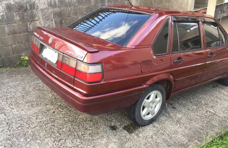 Volkswagen Santana Evidence 2.0 MI - Foto #3