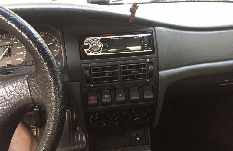 Volkswagen Santana Evidence 2.0 MI - Foto #5