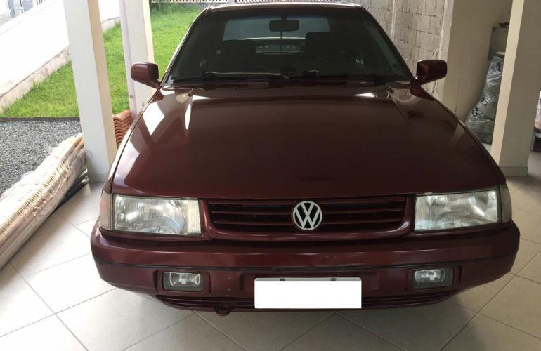 Volkswagen Santana Evidence 2.0 MI - Foto #10