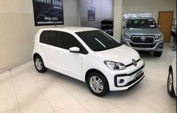 Volkswagen up! Move Up 1.0 MPI 12V Flex
