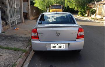 Chevrolet Astra Sedan Elite 2.0 (Flex) (Aut) - Foto #2