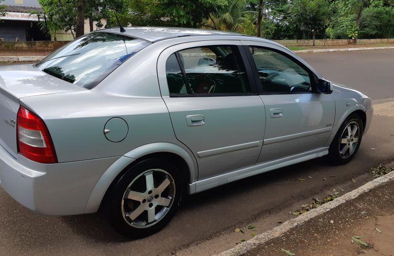 Chevrolet Astra Sedan Elite 2.0 (Flex) (Aut) - Foto #5