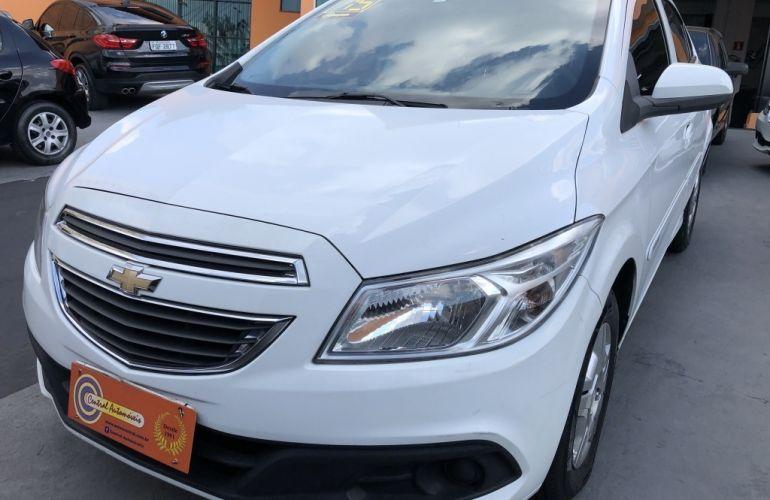 Chevrolet Prisma 1.0 LT SPE/4 - Foto #3