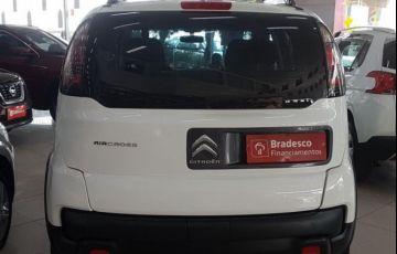 Citroën Aircross Live 1.6 16V Flex - Foto #5