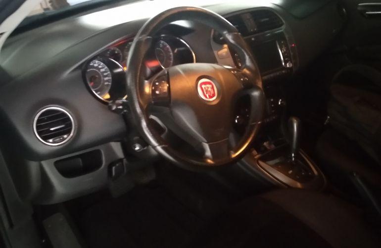 Fiat Bravo Absolute 1.8 16V Dualogic (Flex) - Foto #1