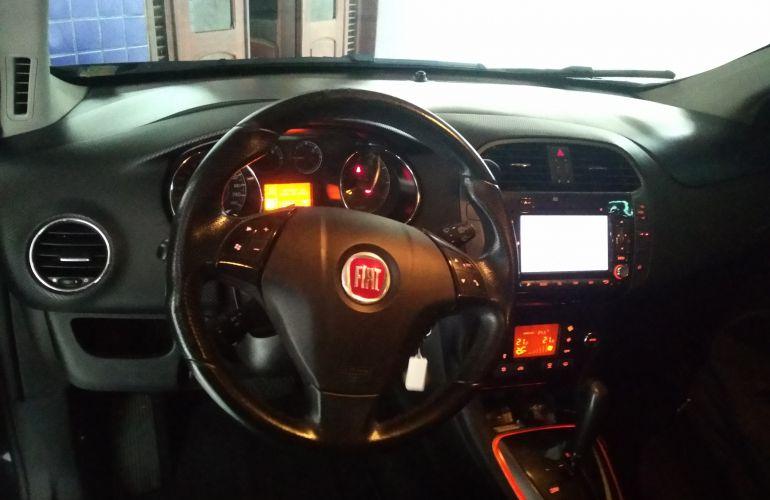 Fiat Bravo Absolute 1.8 16V Dualogic (Flex) - Foto #4