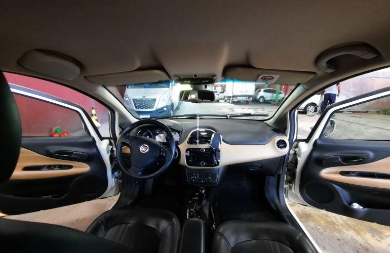 Fiat Linea Absolute 1.8 16V Dualogic (Flex) - Foto #2