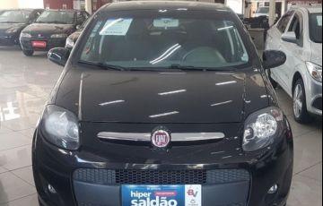 Fiat Palio Essence 1.6 16V (Flex) - Foto #1