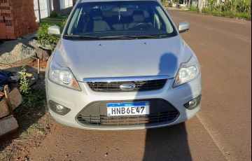 Ford Focus Hatch GL 1.6 16V (Flex) - Foto #4