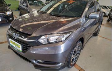 Honda HR-V 1.8 EX CVT