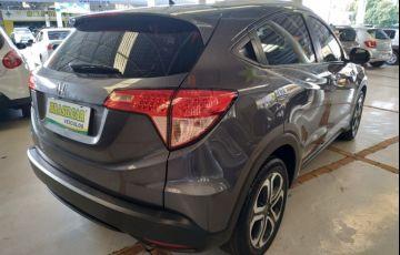 Honda HR-V 1.8 EX CVT - Foto #6