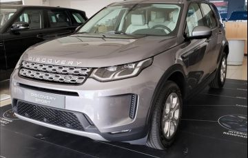 Land Rover DISCOVERY SPORT 2.0 D180 Turbo S