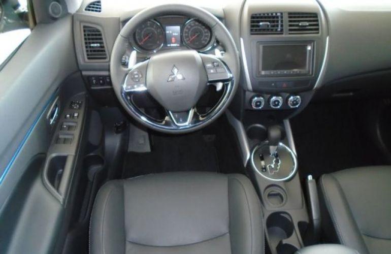 Mitsubishi ASX HPE 2WD - Foto #6