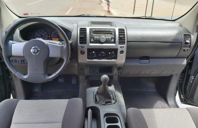 Nissan Frontier SE Attack 2.5 4x2 (Cab.Dupla) - Foto #6