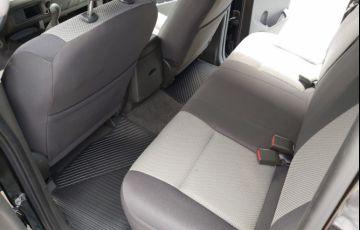 Nissan Frontier SE Attack 2.5 4x2 (Cab.Dupla) - Foto #9