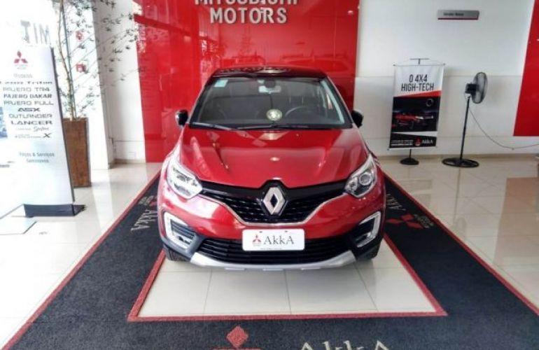 Renault Captur Intense X-Tronic 1.6 16v (Aut) - Foto #2