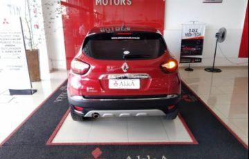 Renault Captur Intense X-Tronic 1.6 16v (Aut) - Foto #5