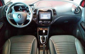 Renault Captur Intense X-Tronic 1.6 16v (Aut) - Foto #7