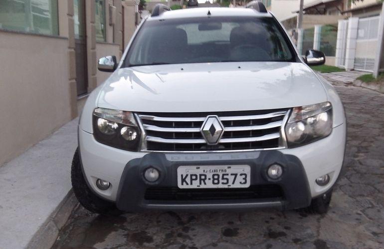 Renault Duster 1.6 16V Tech Road (Flex) - Foto #1