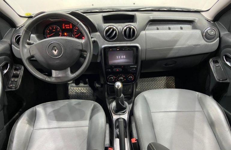 Renault Duster 1.6 16V SCe Dynamique (Flex) - Foto #6