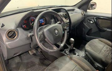 Renault Duster 1.6 16V SCe Dynamique CVT (Flex) - Foto #8