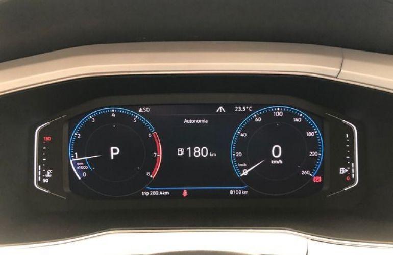 Volkswagen T-Cross 250 TSI HIGHLINE 1.4 TOTAL Flex - Foto #5
