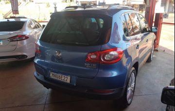 Volkswagen Fox Sunrise 1.0 8V (Flex) - Foto #3