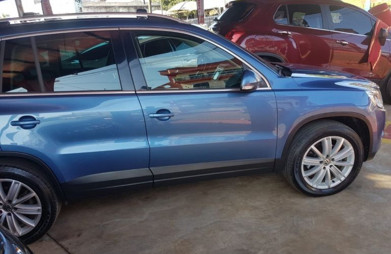 Volkswagen Fox Sunrise 1.0 8V (Flex) - Foto #4