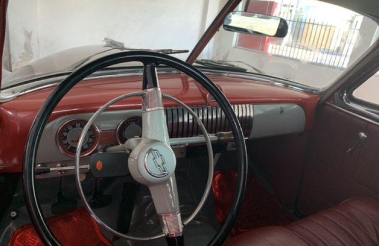 Chevrolet Bel Air 6cc - Foto #2
