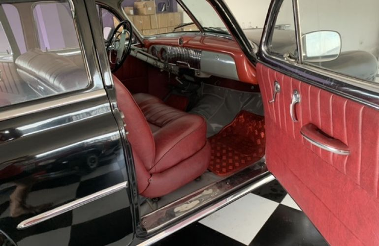 Chevrolet Bel Air 6cc - Foto #7