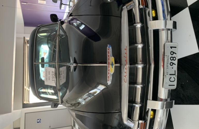 Chevrolet Bel Air 6cc - Foto #9