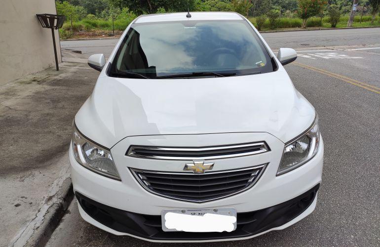 Chevrolet Prisma 1.0 LT SPE/4 - Foto #1