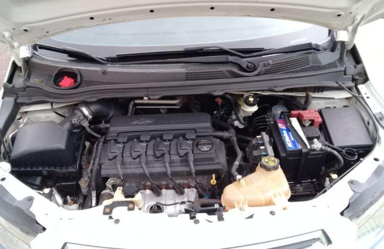 Fiat Palio Fire 1.0 8V (Flex) - Foto #7