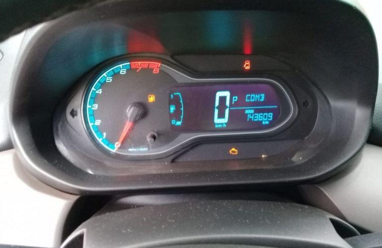 Fiat Palio Fire 1.0 8V (Flex) - Foto #10