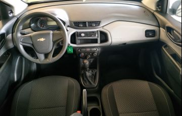 Chevrolet Prisma 1.0 Joy SPE/4 - Foto #7
