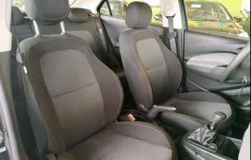 Chevrolet Prisma 1.0 Joy SPE/4 - Foto #9