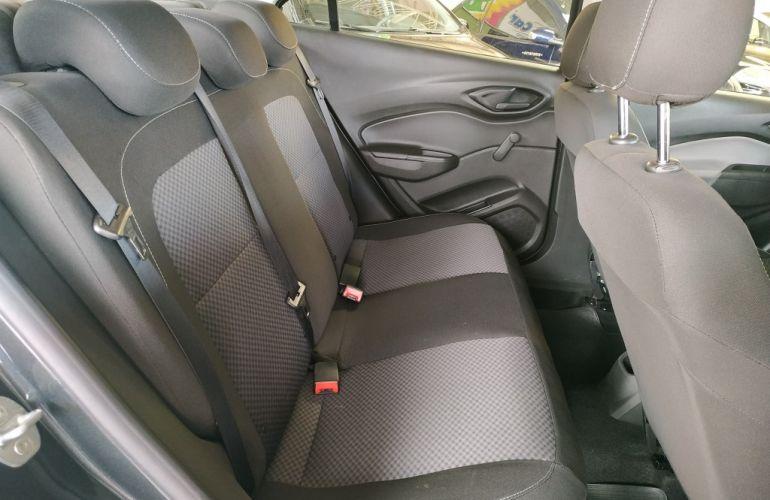 Chevrolet Prisma 1.0 Joy SPE/4 - Foto #10