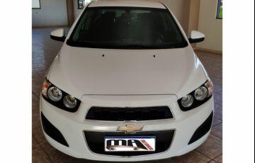 Chevrolet Sonic Sedan LT (Aut) - Foto #2