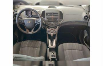 Chevrolet Sonic Sedan LT (Aut) - Foto #7
