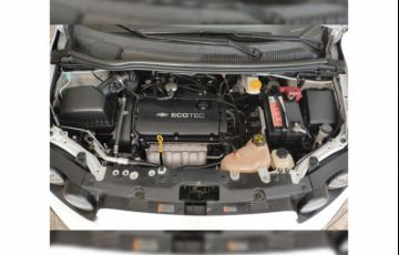 Chevrolet Sonic Sedan LT (Aut) - Foto #8