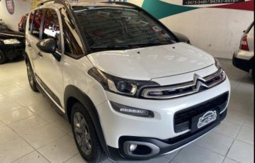 Citroën Aircross 1.6 16V Shine (Flex) (Aut)