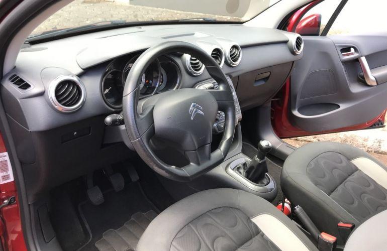 Volkswagen Voyage (G6) Comfortline 1.6 (Flex) - Foto #5