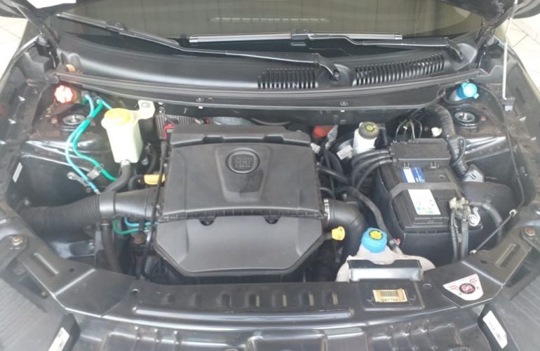 Fiat Palio EX 1.0 16V Fire - Foto #10